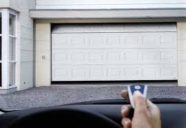 Electric Garage Door Frisco