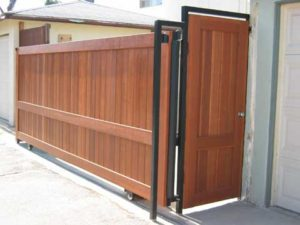 Gate Repair Frisco