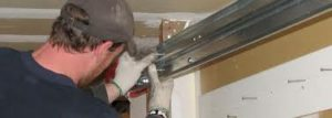Garage Door Maintenance Frisco