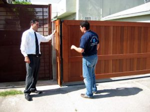 Gate Repair Service Frisco