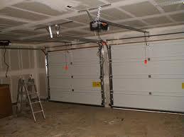 Garage Door Installation Frisco