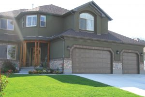 Residential Garage Doors Repair Frisco