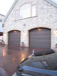 Garage Door Company Frisco