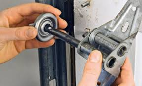 Garage Door Tracks Repair Frisco