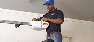 Garage Door Opener Installation Frisco