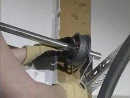 Garage Door Cables Repair Frisco