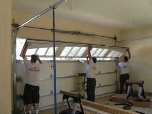 Garage Door Contractor Frisco